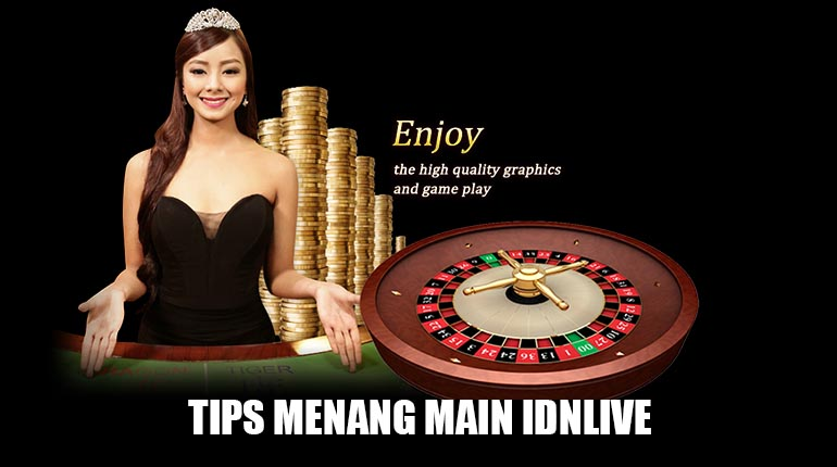 tips menang main idnlive